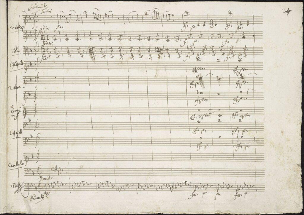 Mozart_-_Piano_Concerto_No._21_-_Second_Movement_in_the_Autograph_Manuscript