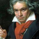 Beethoven målning
